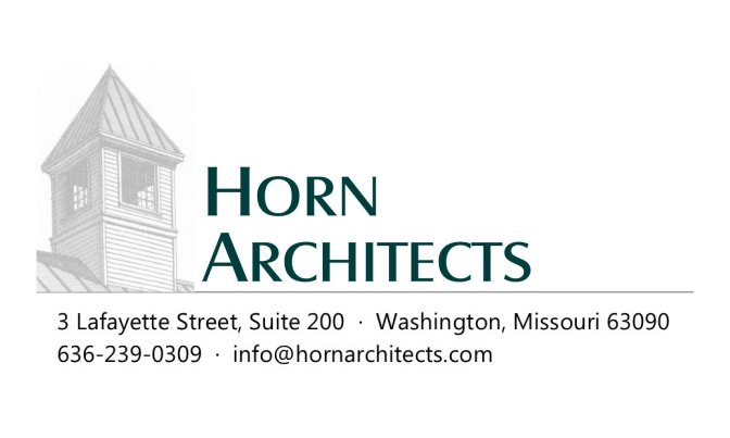 Horn Architects